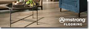 Armstrong® Stylish Hardwood