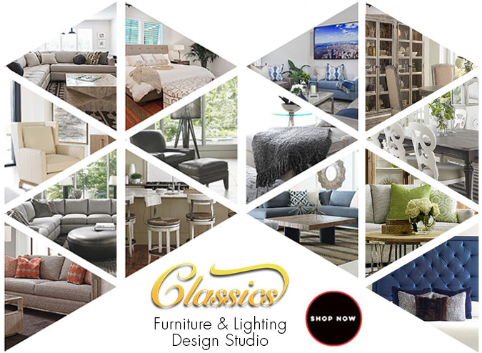 Visit our sister company Classics Furniture!